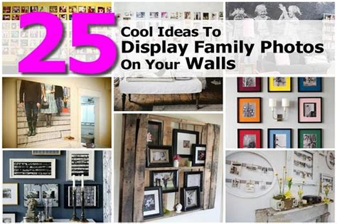 wall display ideas the bopp family grand rapids family uncategorized displaying family photos on wall