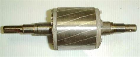 motore asincrono a gabbia di scoiattolo curiosando motore elettrico trifase proiezionisti