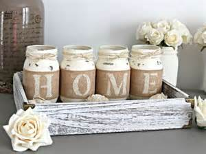 jar home decor ideas 19 rustic diy and handcrafted accents for a warm home decor