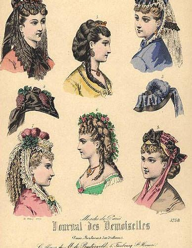 how to cut hair in 1870 17 best images about 19th century hairstyles on pinterest