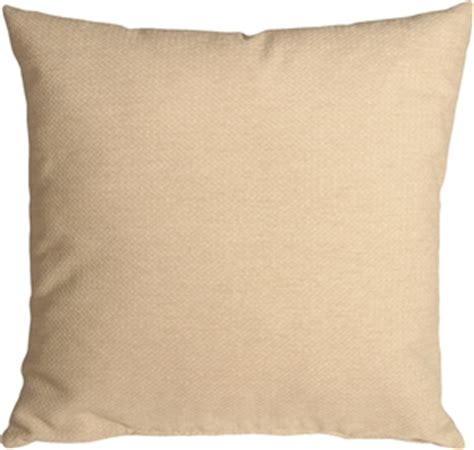 cream couch pillows arizona chenille 20x20 square throw pillow in cream