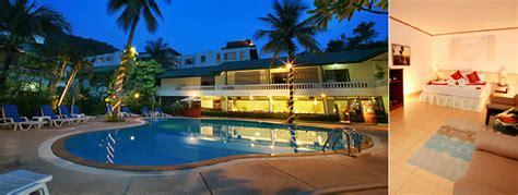 malibu club island malibu island club resort phuket patong