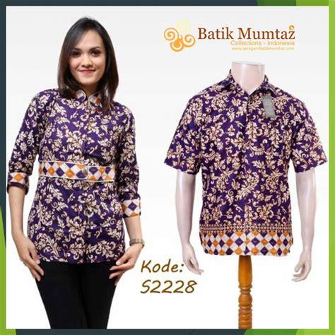 Baju Murah Special Dress pembuatan seragam kantor batik safiq indonesia batik