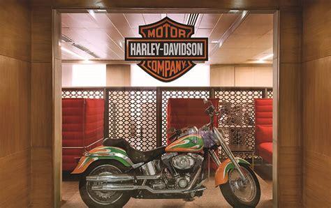 Davidson Post Office by Harley Davidson Corporate Office Designboom