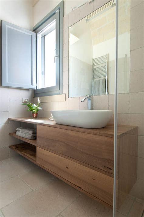 bagno design mobile per il bagno su misura
