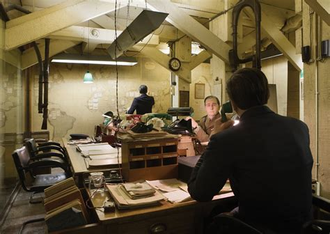 2 For 1 Churchill War Rooms by Anglotopia Magazine Churchill S Places The Locations