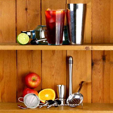 Buy Barware by Barman S Barware Kit Gift Set Starter