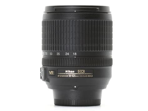 Lensa Nikon Dx 18 105 lensa nikon