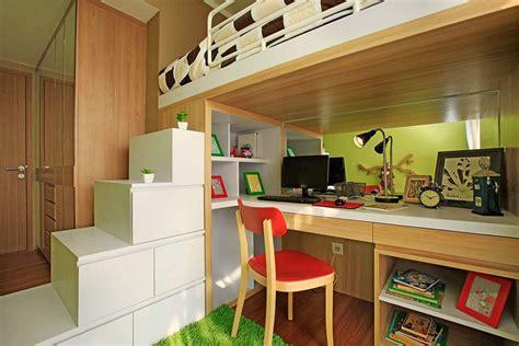foto desain meja belajar tip memilih meja belajar anak yang nyaman