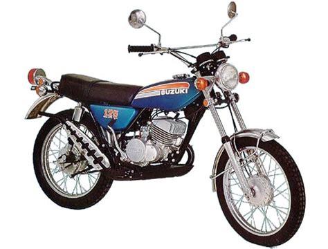 Suzuki Ts 125 pochettes de joints moteur suzuki ts125 ts 125 1973 77 ebay