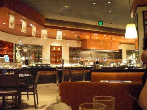 strip view picture of treasure island ti hotel