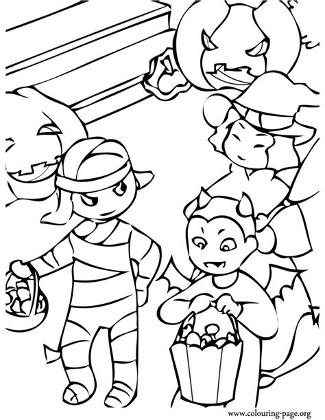 halloween horse coloring pages halloween horse colouring pages