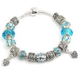 Pandora bracelet charms inspired charm bracelet