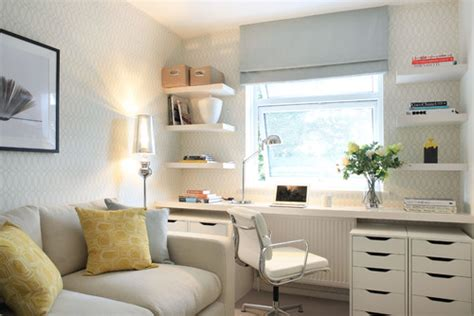 Spare Bedroom Ideas Clever Storage Ideas For Your Spare Room