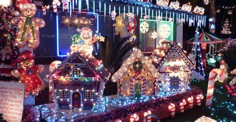 2015 north county christmas lights displays
