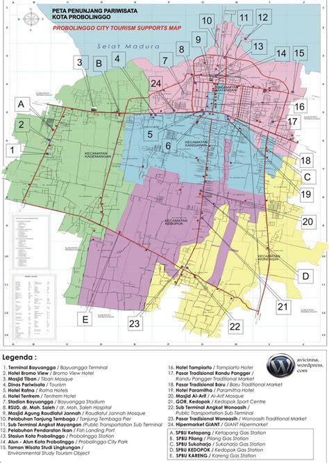 Paket 3 Pesona Kota Pahlawan peta kota surabaya peta surabaya peta wisata kota surabaya