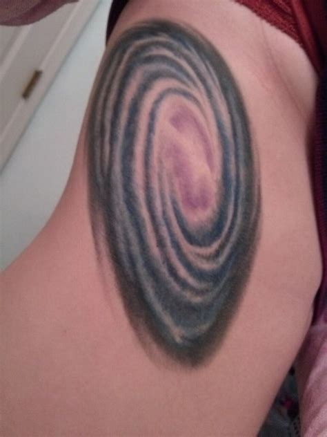milky way tattoo minimalist way galaxy page 3 pics about space