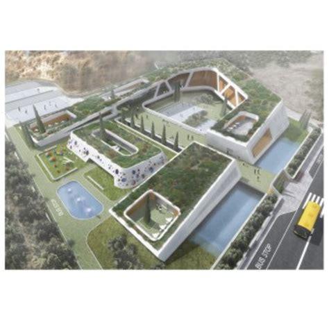concept design university course heraclion school gets platinum a design award