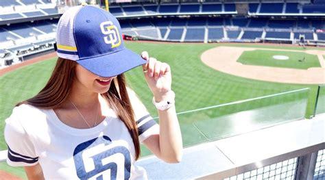 San Diego Padres Giveaways - april 16 2016 san diego padres padres hat