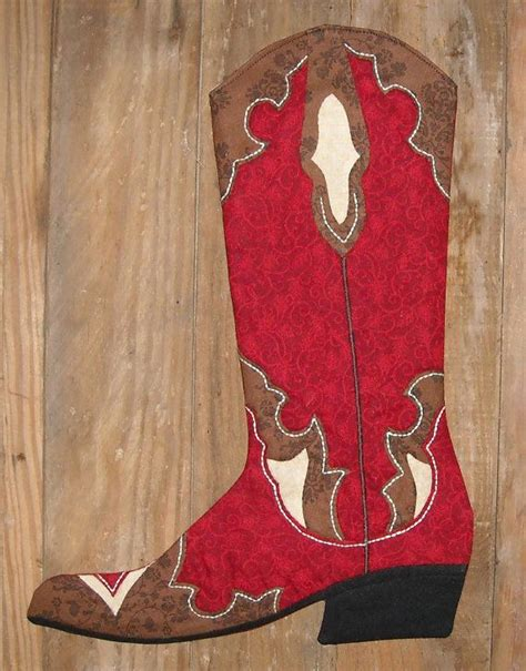 25 best ideas about cowboy boot crafts on pinterest