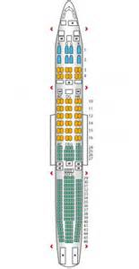 a330 300 lufthansa seat maps reviews seatplans