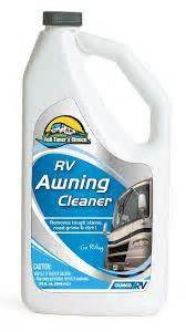awning cleaning prices camco rv awning cleaner australia wide annexes