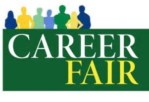 Career Fair 301 Moved Permanently