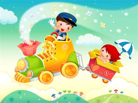 for children wallpapers 1600x1200 243453
