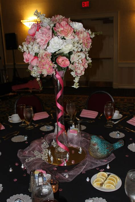 princess themed quinceanera decorations 28 best images about wedding centerpieces on pinterest