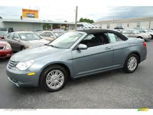 2009 Chrysler Sebring Convertible For Sale 2009 Chrysler Sebring Touring Convertible In Clearwater