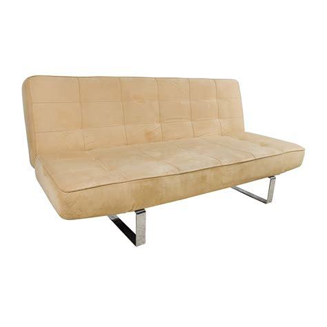 bo concept sleeper sofa 62 off boconcept boconcept zen beige sleeper sofa sofas