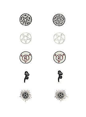 devil u0027s trap ink factory best 25 supernatural symbols ideas on anti