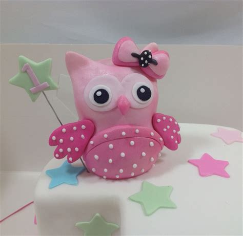 Baby Shower Owl Cake Toppers by Owl Baby Shower Cake Topper Www Imgkid The Image
