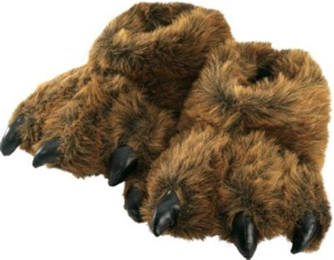 bear house shoes grizzly bear slippers cabelaswishlist cards and gifts pinterest