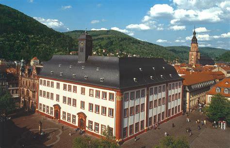 Universitat Heidelberg Bewerbung Kontakt Bildergalerie Universit 228 T Heidelberg