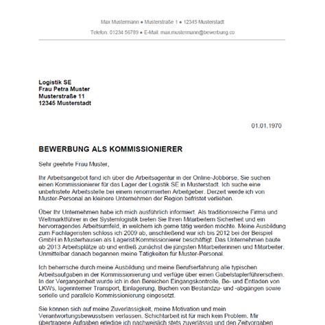 Kfz Lackierer Helfer by Mustervorlage Bewerbung Lebenslauf