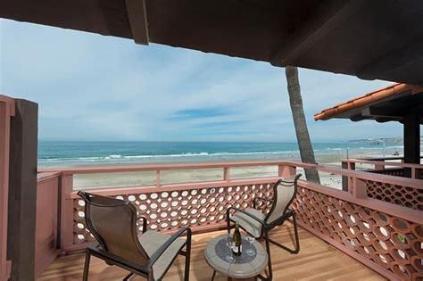 la jolla beautiful 2 bedroom suite beachfront la jolla suites rooms la jolla shores hotel