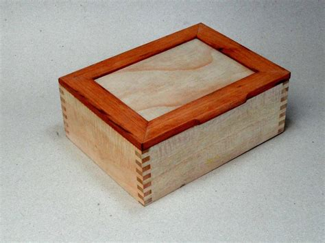 woodworking box joint boxes finger joint spline joint by emvarona