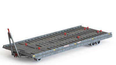 s p s 20ft dollies products s p s international