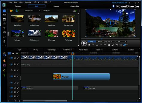 audio video editing software free download full version for windows 7 cyberlink powerdirector 10 ultra build 1703 software