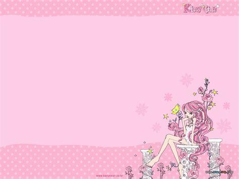 wallpaper korean pink cute korean backgrounds wallpapersafari