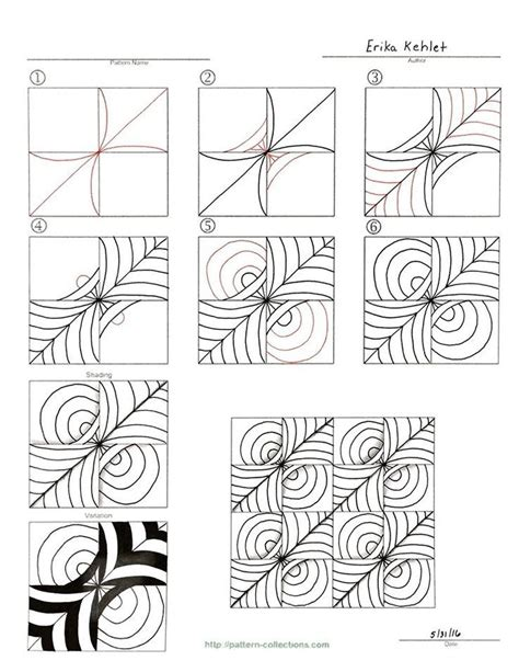 zentangle pattern collection 3341 best zentangle patterns images on pinterest