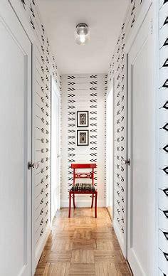 decorar paredes de pasillos estrechos c 211 mo decorar el pasillo con papel pintado