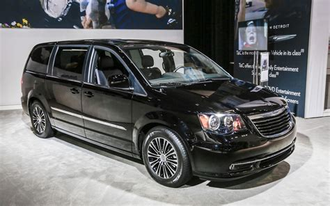 Chrysler Town And Country 2014 by 2014 Chrysler Town And Country Top Auto Magazine