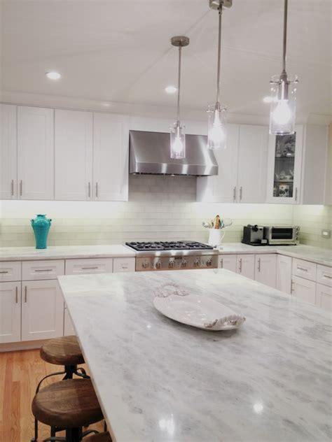 prefab kitchen countertops