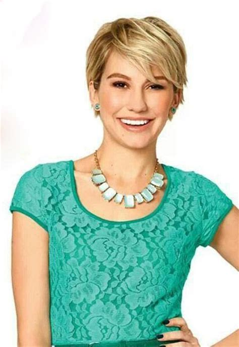 latest short hairstyles 2014 for women and girls 0016