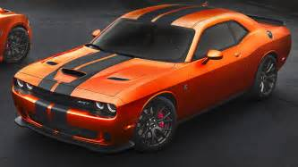Orange Dodge Charger Dodge Adds Go Mango Orange For 2016 Charger And