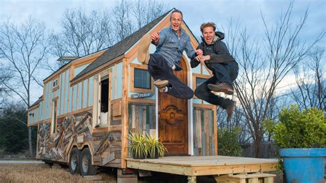 Tiny House Nation Tiny House Nation Episodes
