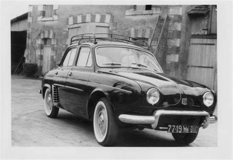 1958 renault dauphine renault dauphine related images start 0 weili automotive