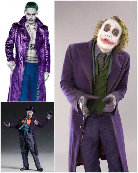 imagenes de halloween disfraz ideas para disfraz de joker para halloween
